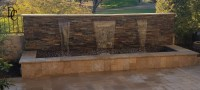 Patio Water Features: Scottsdale Outdoor Fountain Design ...