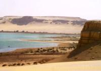 Egypt Fayoum Rayan valley tour