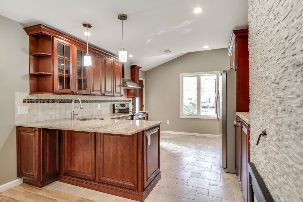 kitchen renovation pricing
