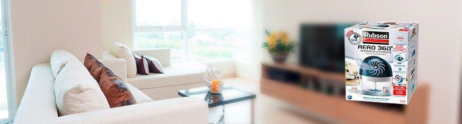 Absorbeur d\u0027humidité  comment utiliser un déshumidificateur ? - Que Faire En Cas D Humidite Dans Une Maison