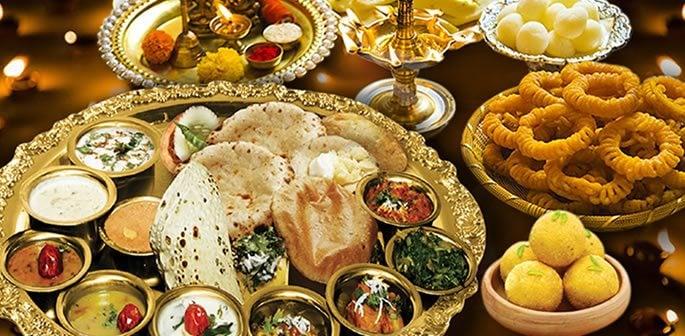 Animated Diwali Diya Wallpapers Food Delights Of Diwali Desiblitz