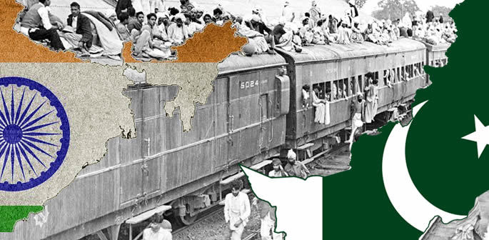 The Reality of 1947 Partition ~ India\u0027s Journey to Independence