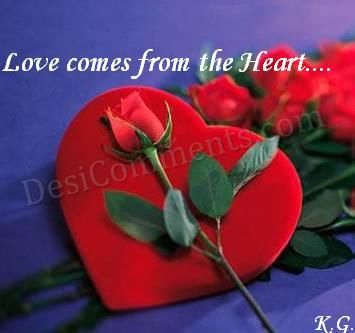 Unconditional Love Quotes Wallpapers Love Comes From The Heart Desicomments Com