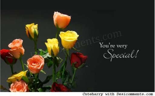 Sad Quotes Wallpapers In Hindi You Re Very Special Desicomments Com