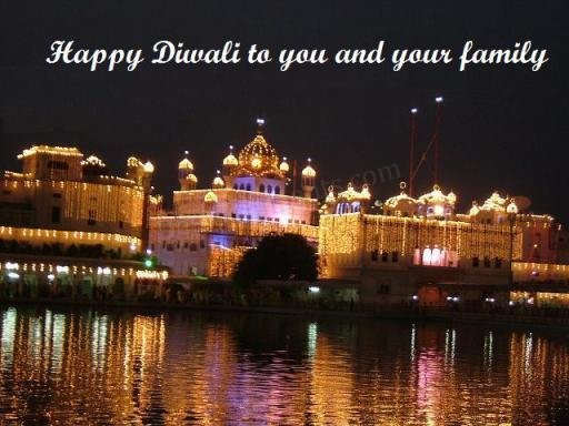 Hindi Sad Wallpaper Quotes Happy Diwali Golden Temple Desicomments Com