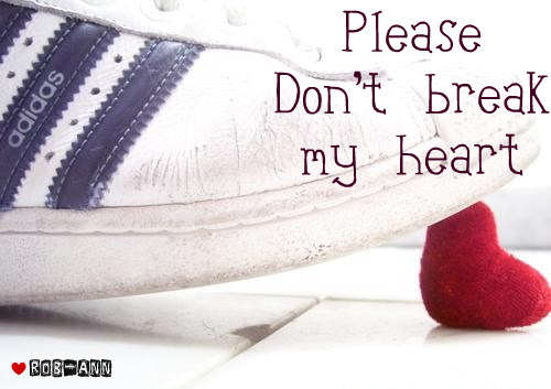 Sad Wallpapers With Quotes Hindi Please Don T Break My Heart Desicomments Com
