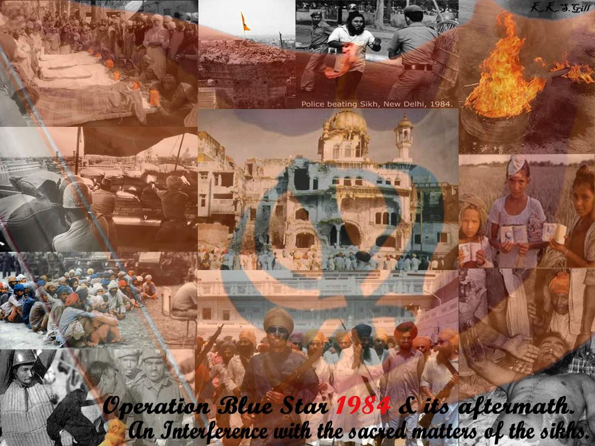 Temple Quotes Wallpaper Pc Hd Operation Bluestar 1984 Desicomments Com