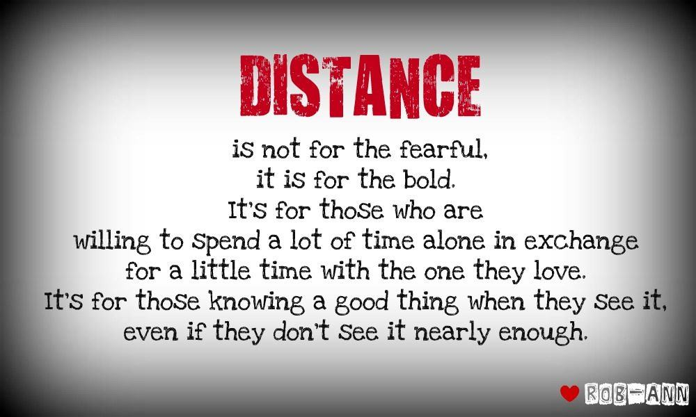 Long Distance Relationship Wallpapers With Quotes Distance Desicomments Com