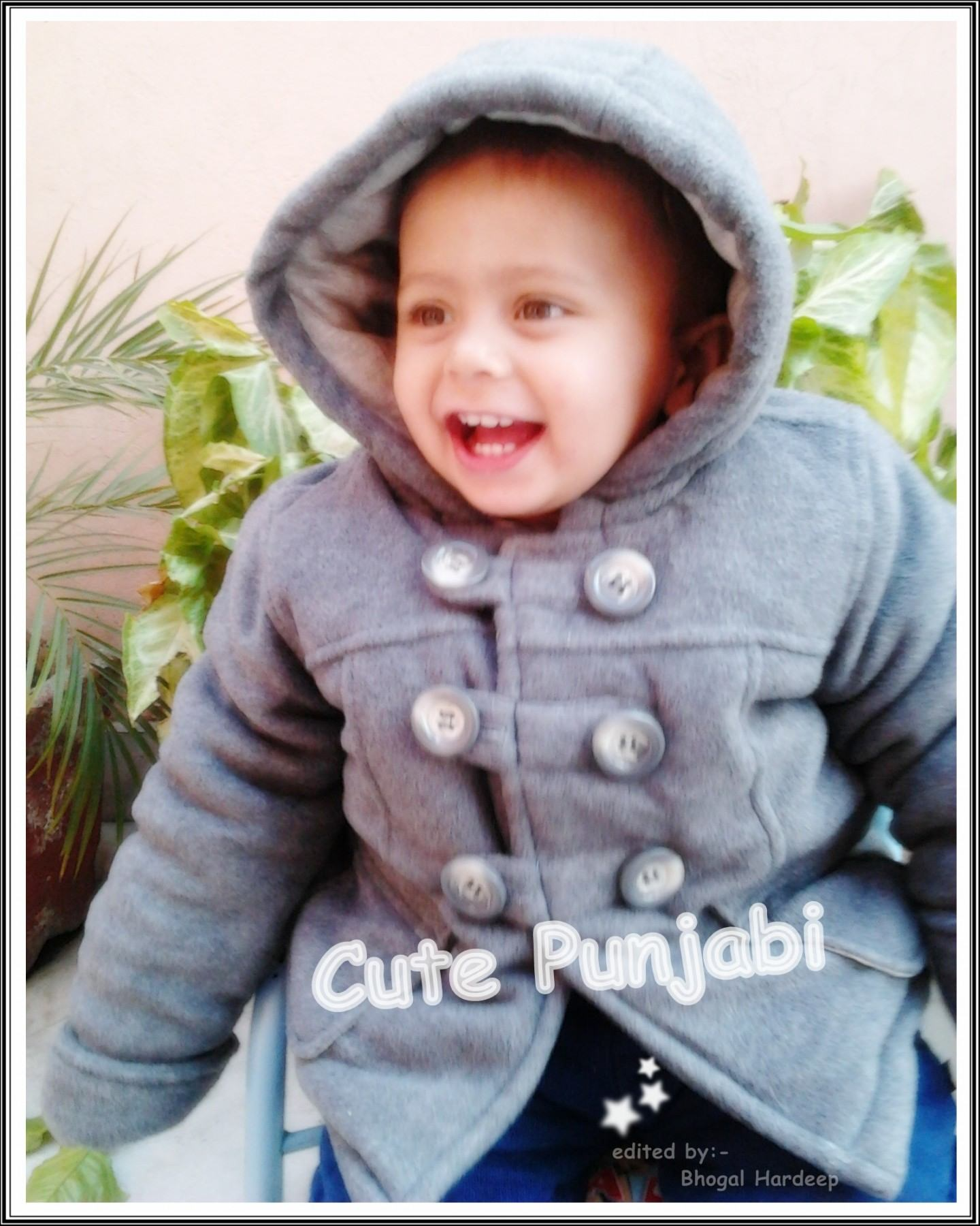 Cute Love Animations Wallpapers Cute Punjabi Baby Desicomments Com