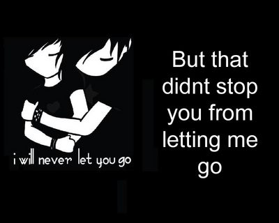 Heart Broken Quotes Hindi Wallpaper I Will Never Let You Go Desicomments Com