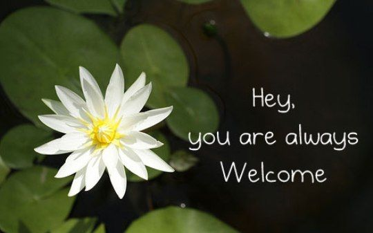 Good Morning Wallpapers With Quotes In Hindi Hey You Are Always Welcome Desicomments Com