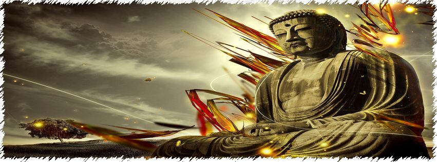 Birthday Wallpaper With Quotes Download Buddha Facebook Cover Desicomments Com