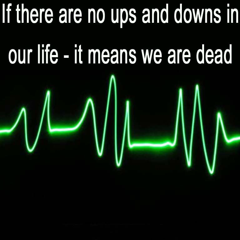 Download Wise Quotes Wallpapers Ups And Downs Desicomments Com
