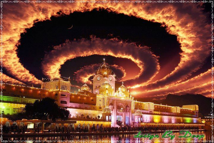 Diwali Wishes Quotes Wallpapers Download Harmandir Sahib Desicomments Com