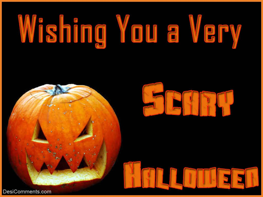 Sad Quotes Wallpapers In Hindi Wishing You A Very Scary Halloween Desicomments Com