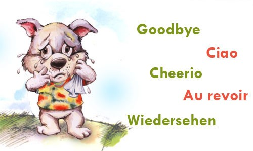Cute Love Animations Wallpapers Good Bye Cartoon Desicomments Com
