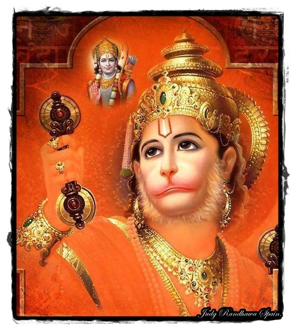 Sad Wallpaper With Quotes In Hindi Download Shri Hanuman Ji Desicomments Com