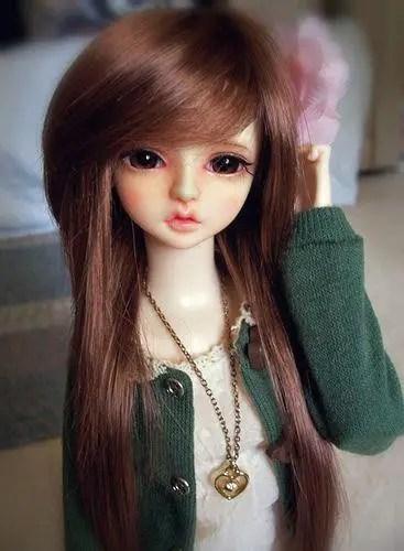 Cute Pari Doll Wallpapers Tempting Doll Desicomments Com
