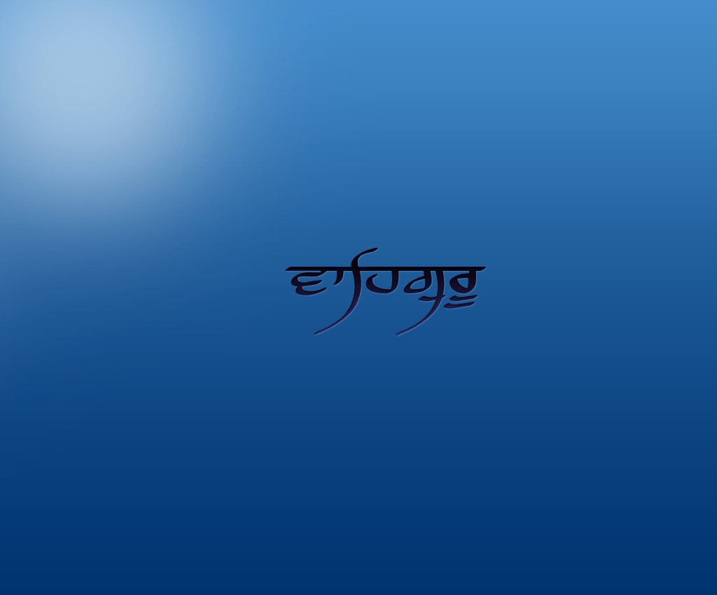Good Morning Hindi Quotes Wallpaper Waheguru Desicomments Com