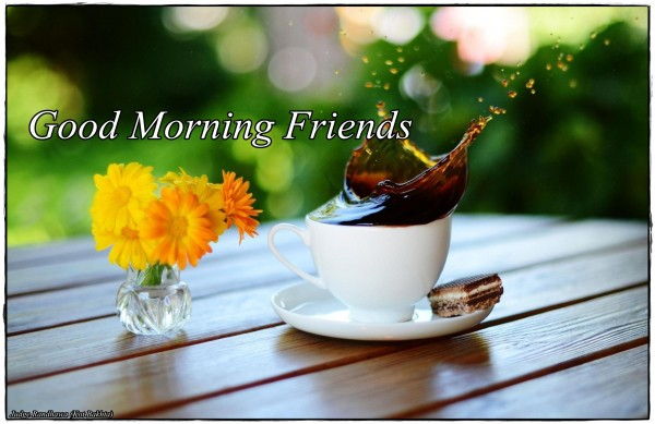 Gud Morning Wallpaper With Quotes In Hindi Gud Morning Desicomments Com