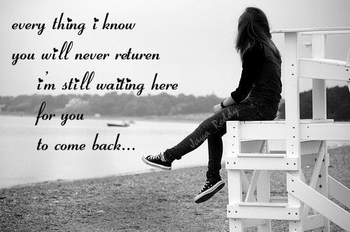 Sad Wallpapers With Quotes In Urdu Still Waiting For You Desicomments Com
