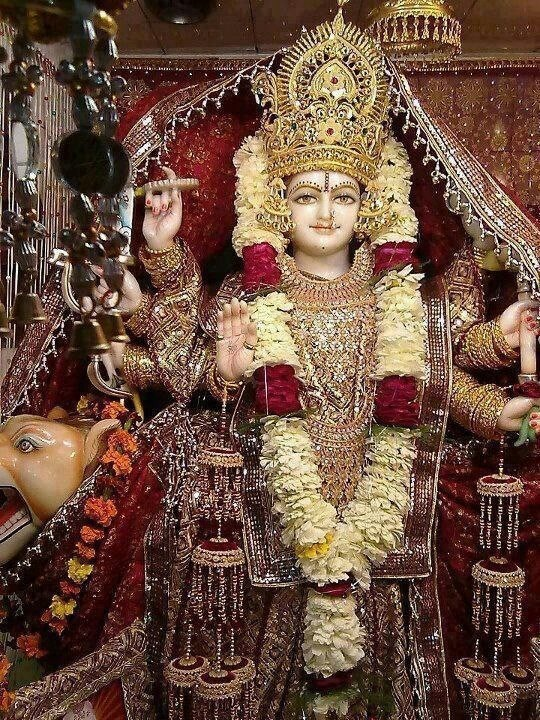 Sad Wallpaper Full Hd Vaishno Devi Pooja Desicomments Com