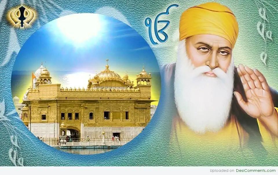Sad Love Wallpapers Hd In Hindi Dhan Shri Guru Nanak Dev Ji Desicomments Com