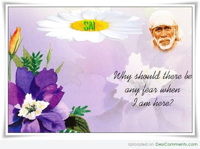 Shirdi Sai Baba Quotes Wallpapers Sai Baba Sayings Desicomments Com