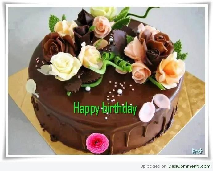 Hd Sad Shayari Girl Wallpaper Happy Birthday Cake Desicomments Com