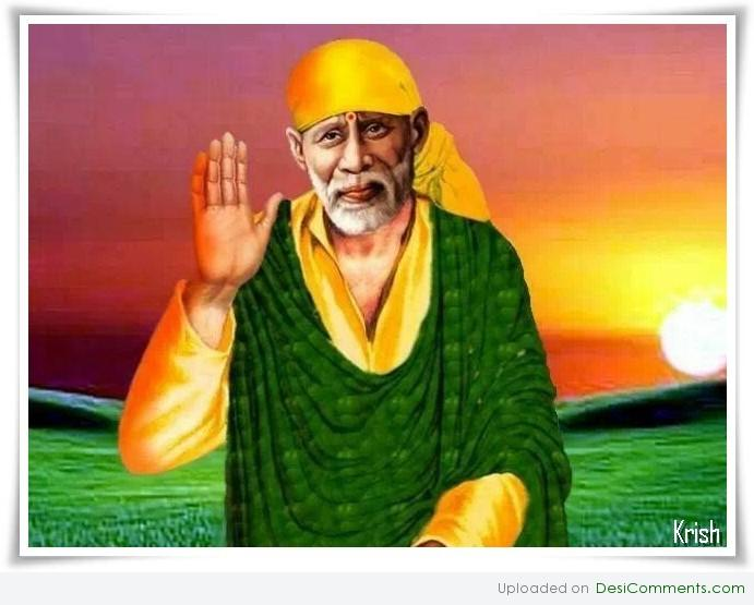 Love Hug Wallpapers With Quotes Blessings Of Sai Baba Desicomments Com