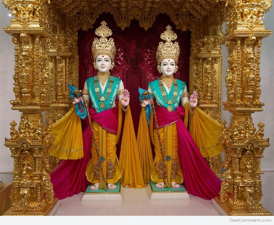 Sad Wallpaper With Quotes In Hindi Download Jai Shree Swaminarayan Desicomments Com