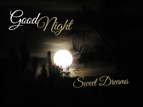 Good Night Greetings Quotes Wishes Hd Wallpapers Free Download Good Night Sweet Dreams Desicomments Com