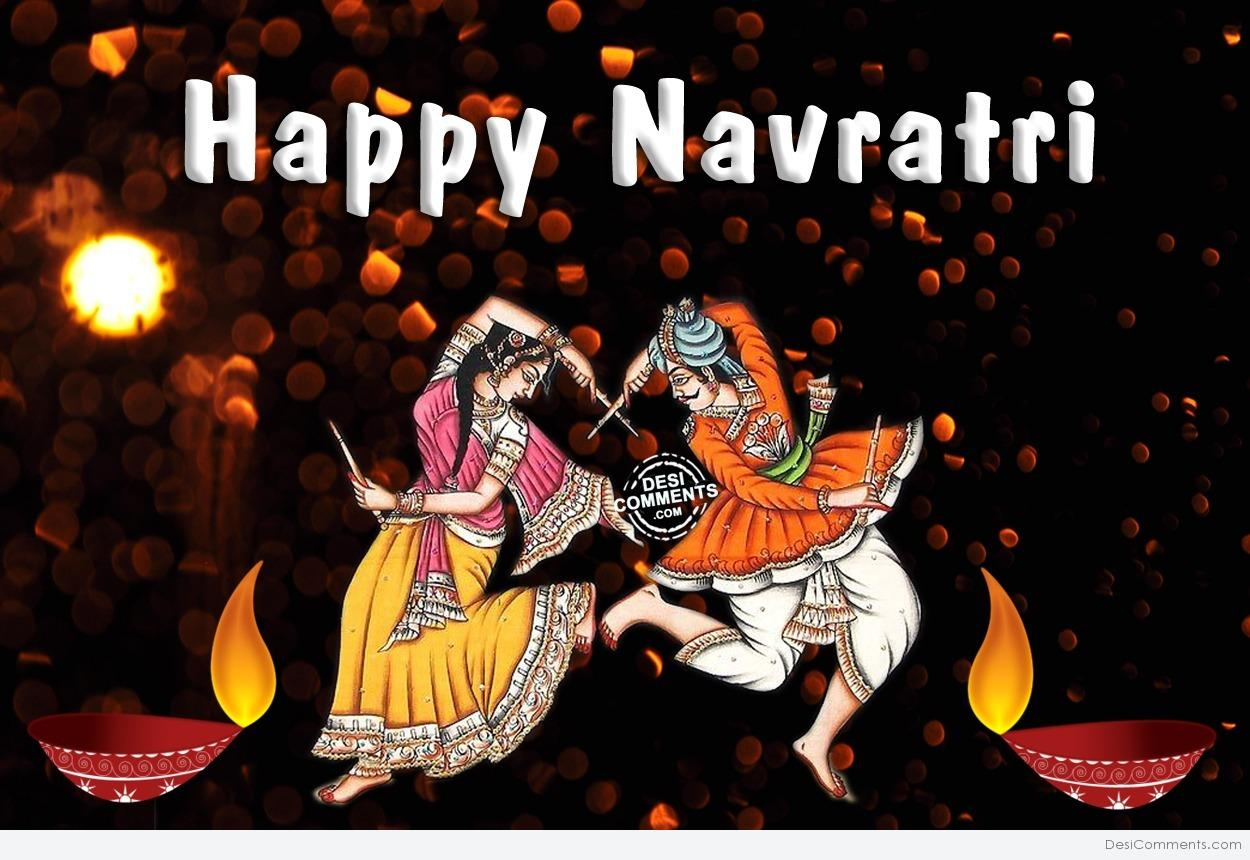 Good Morning Wallpapers With Quotes In Hindi Happy Navratri Desicomments Com