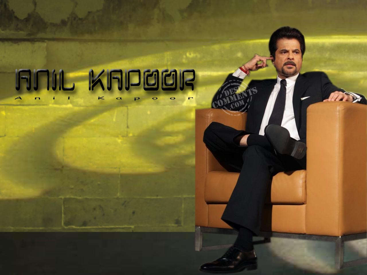 Deep Quotes Wallpapers Anil Kapoor Wallpapers Bollywood Wallpapers