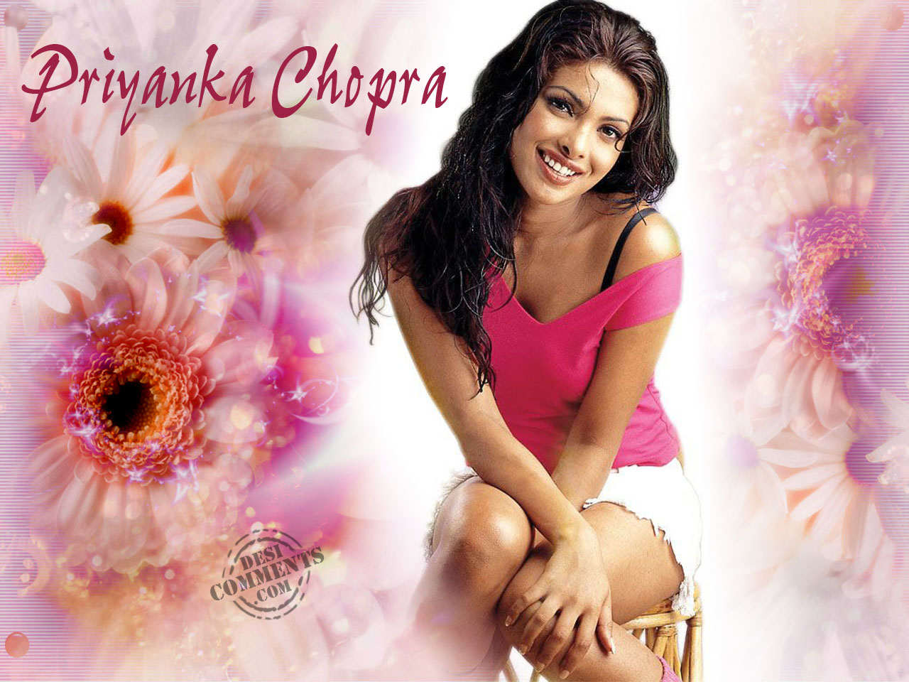Top Punjabi Girl Wallpaper Priyanka Chopra Wallpapers Bollywood Wallpapers