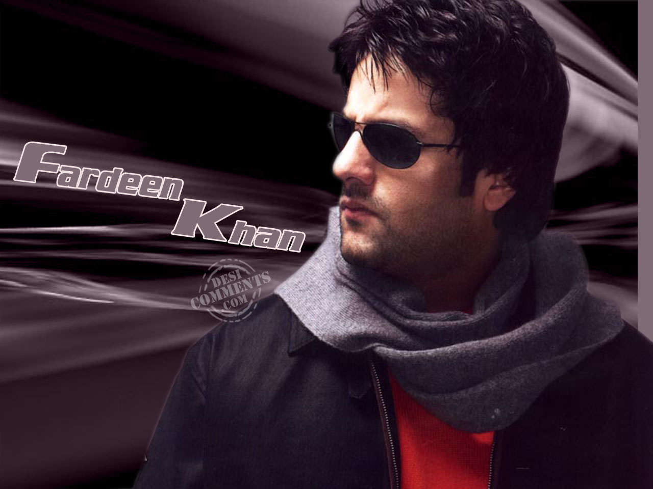 Deep Quotes Wallpapers Fardeen Khan Wallpapers Bollywood Wallpapers