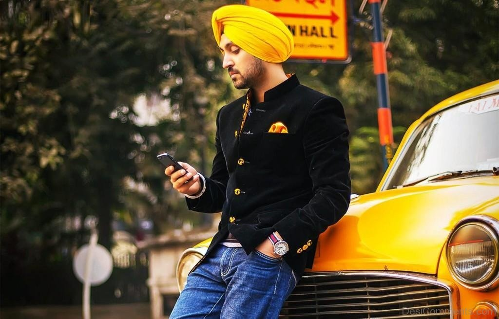 Hd Wallpapers Of Love Quotes In Hindi Diljit Punjabi Celebrities Wallpapers