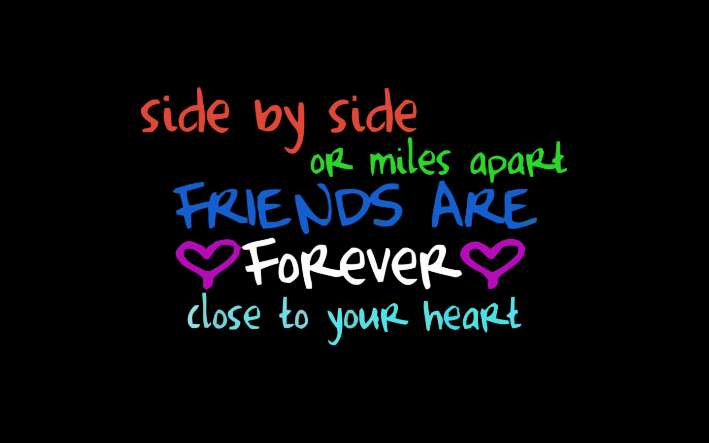 Bff Quotes Wallpapers Friends Pictures Images Graphics For Facebook Whatsapp