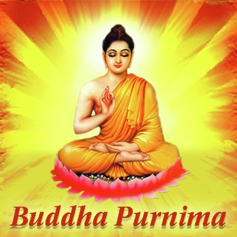 Hd Wallpaper Gautam Buddha Buddha Jayanti Pictures Images Graphics For Facebook