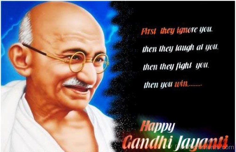 Famous Patriotic Quotes Wallpapers Gandhi Jayanti Pictures Images Graphics Page 4