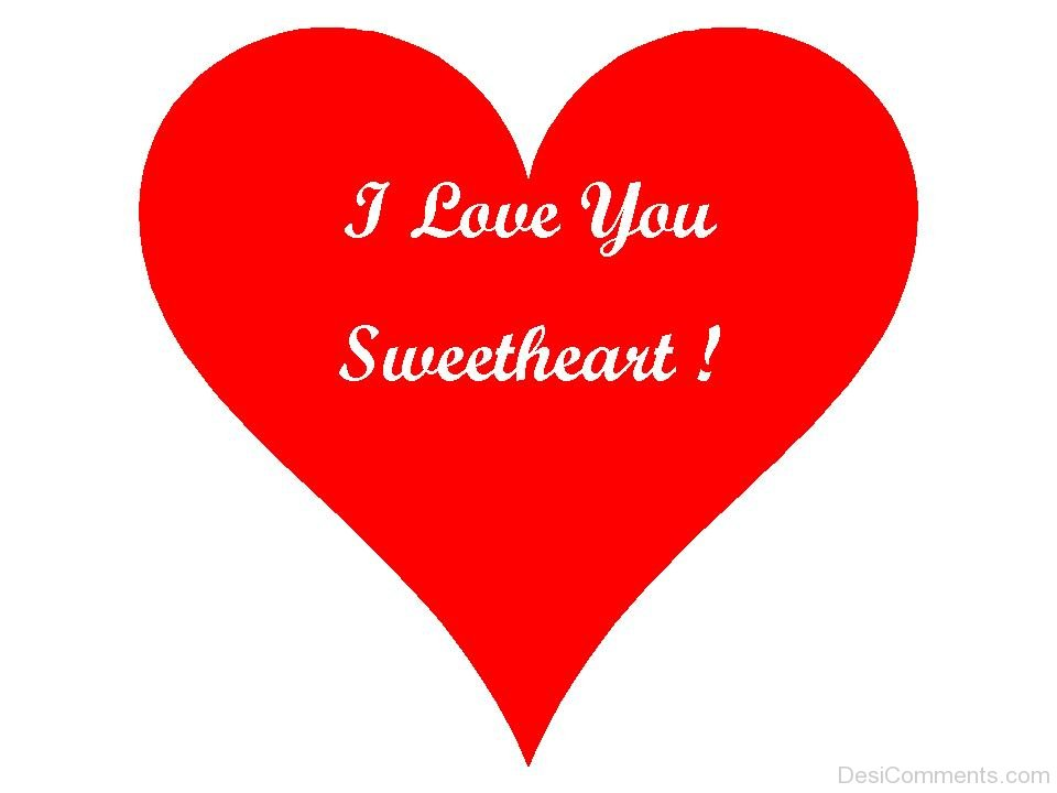 Husband Love Quotes Wallpapers I Love You Sweetheart Image Desicomments Com