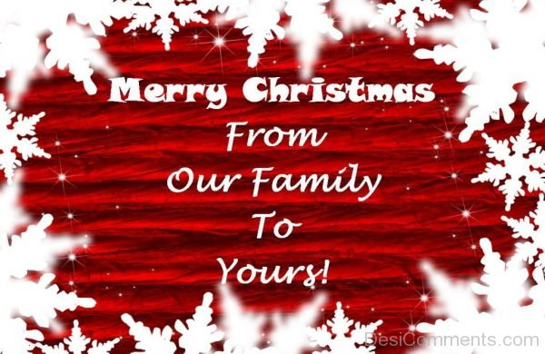 Funny Wallpapers Quotes In Hindi Merry Christmas From Our Family To Yours Desicomments Com