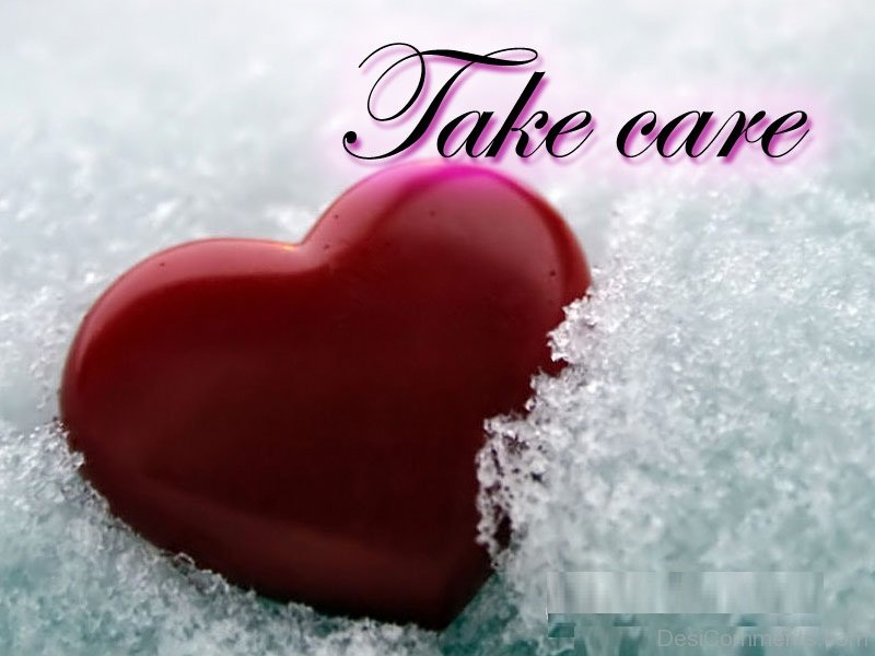 Broken Love Wallpaper With Quotes Take Care Of My Heart Desicomments Com
