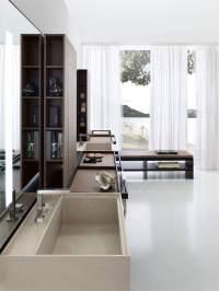 Design Badezimmer Luxus