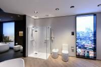 ISH 2017 Wegweisende Neuheiten rund ums Badezimmer