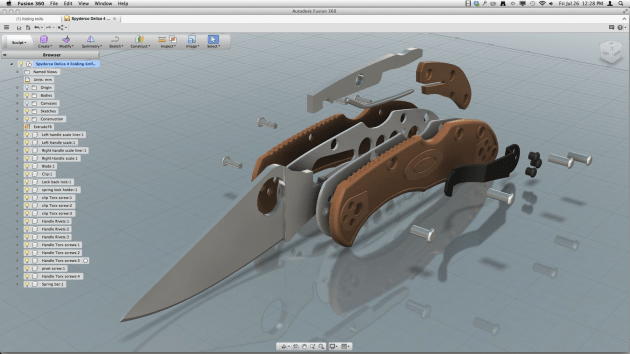 3d Modeling Wallpaper Solidworks Cad Report What S New In Autodesk S 2017 Release Design