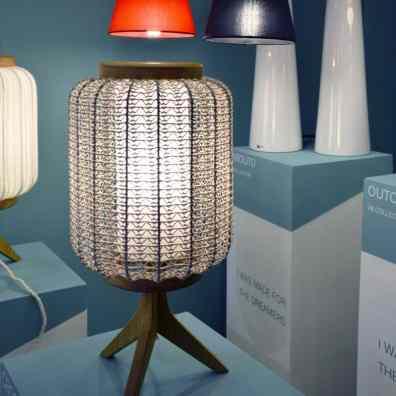 lampade a led wireless nuovi trend : design outfit lampade di design da Maison et Objet