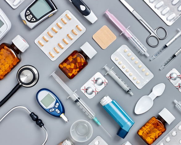 Medical device development for innovative MedTech products Design 1st