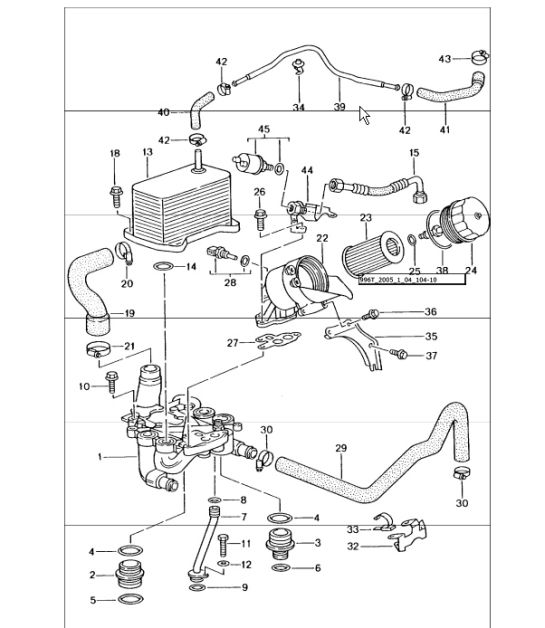 1974 mgb wiring diagrams