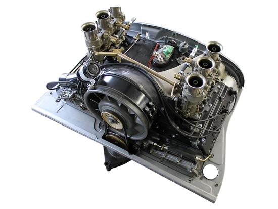 Buy Porsche Porsche 914 (1970-1976) Engine Tin Ware Design 911